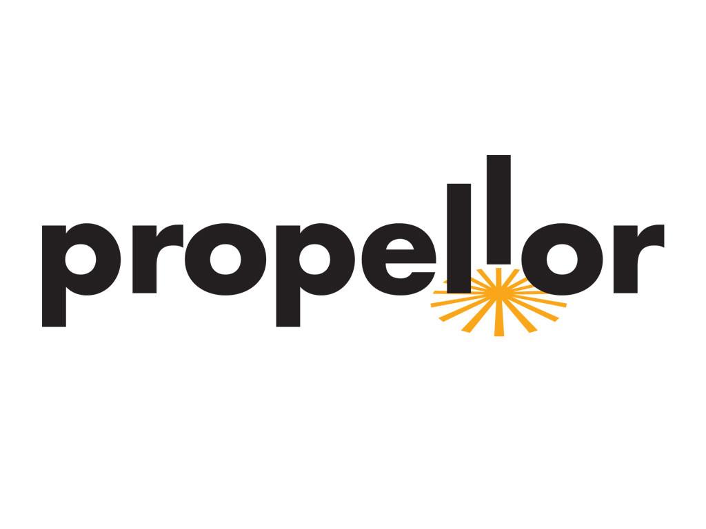 propellor-logo