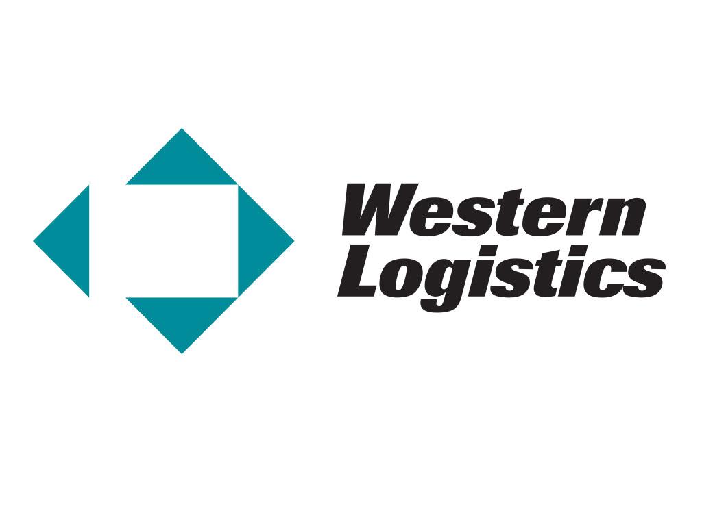Western Logistics logo