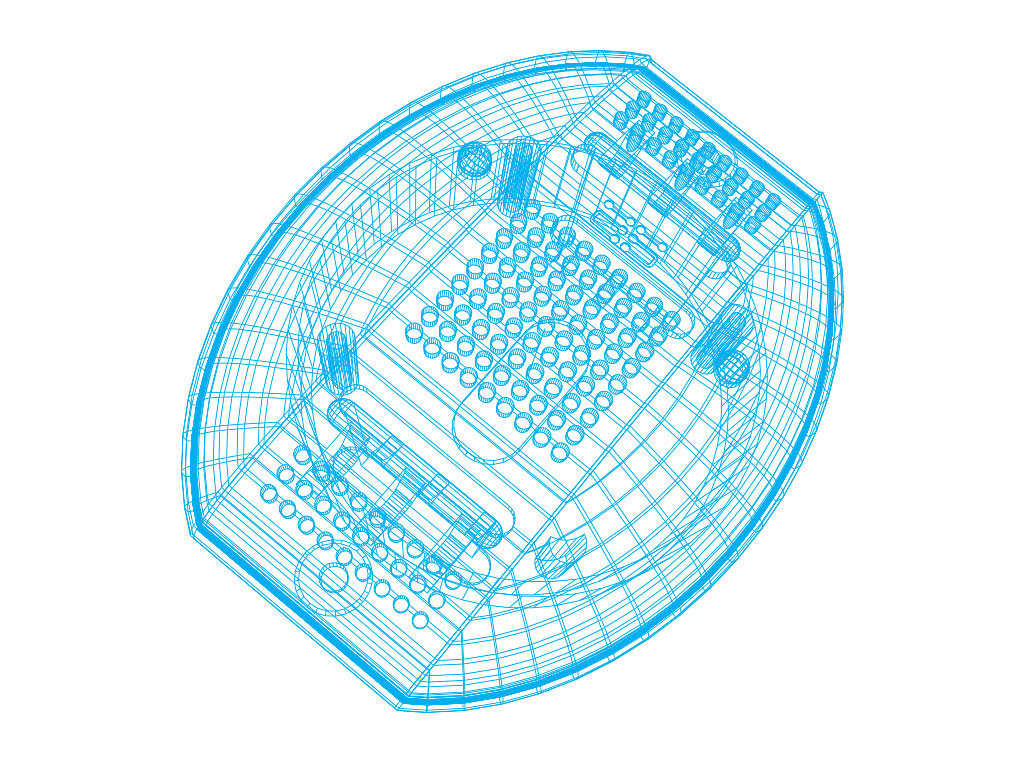 product development injection mould design