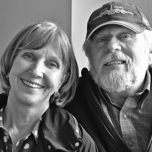 Sharon Soderberg and Stu Soderberg