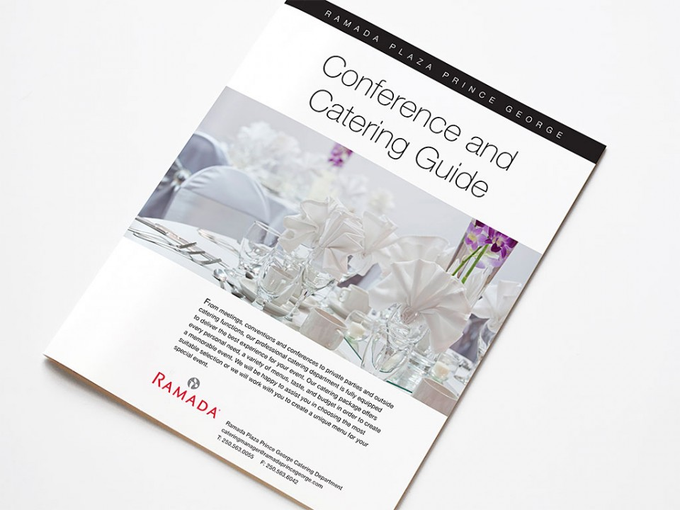hotel marketing communications conference and catering guide